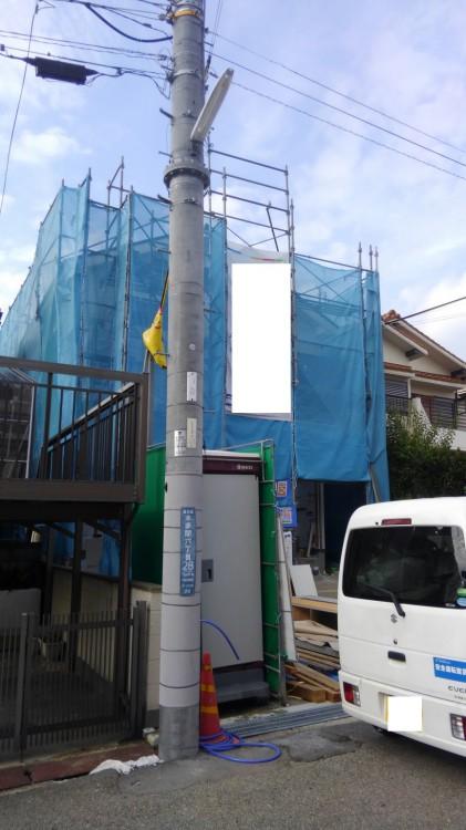 新築一戸建て 神戸市垂水区本多聞6 3280万