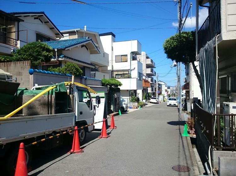 新築一戸建て 神戸市須磨区東町4 3380万