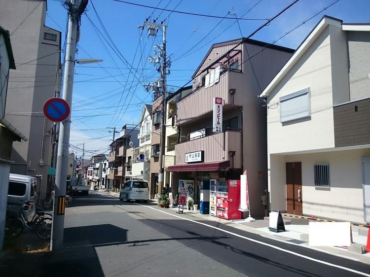 新築一戸建て 神戸市兵庫区荒田町3 3850万