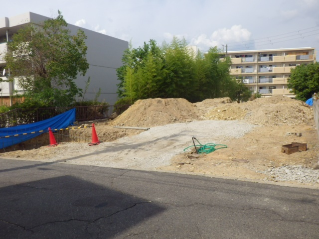 新築一戸建て 神戸市垂水区東垂水1 2780万 2号棟