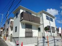 新築一戸建て 神戸市須磨区神撫町3 3280万