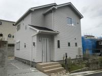 新築戸建 神戸市灘区桜ヶ丘町 4180万