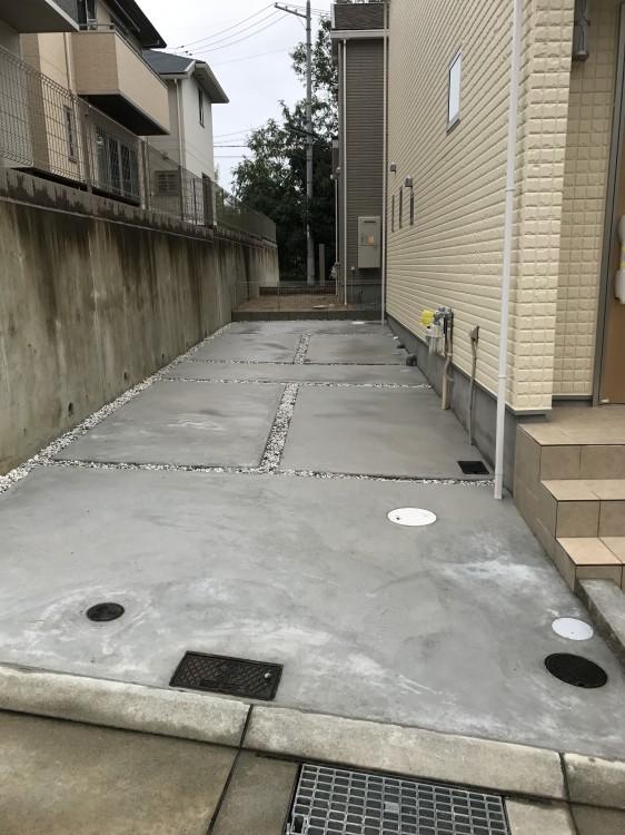 新築戸建 神戸市灘区桜ヶ丘町 4580万
