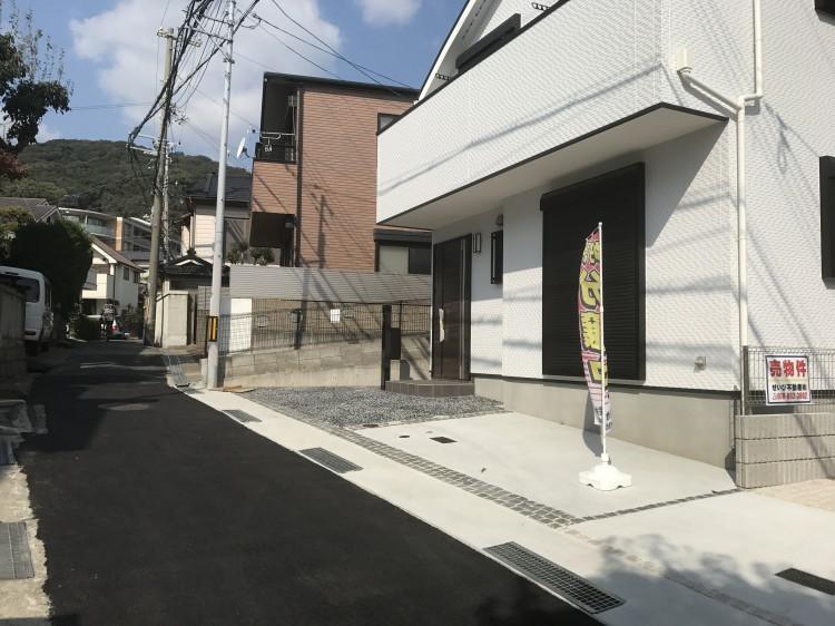 新築戸建 神戸市須磨区千守町2 3680万