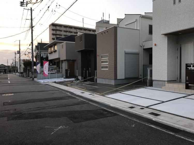 新築戸建 神戸市須磨区竜が台5 4590万