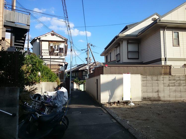 新築戸建 神戸市兵庫区神田町 3380万