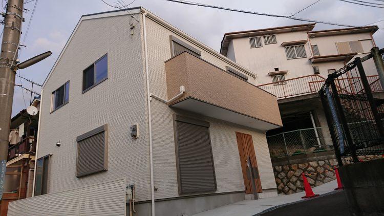 新築戸建 神戸市垂水区泉が丘3 2579万