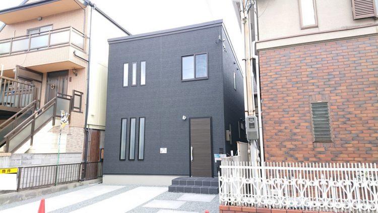 新築戸建 神戸市須磨区稲葉町4 4680万
