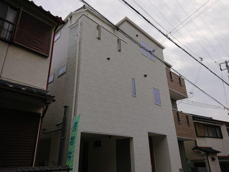 新築戸建 神戸市垂水区舞子台5 3280万