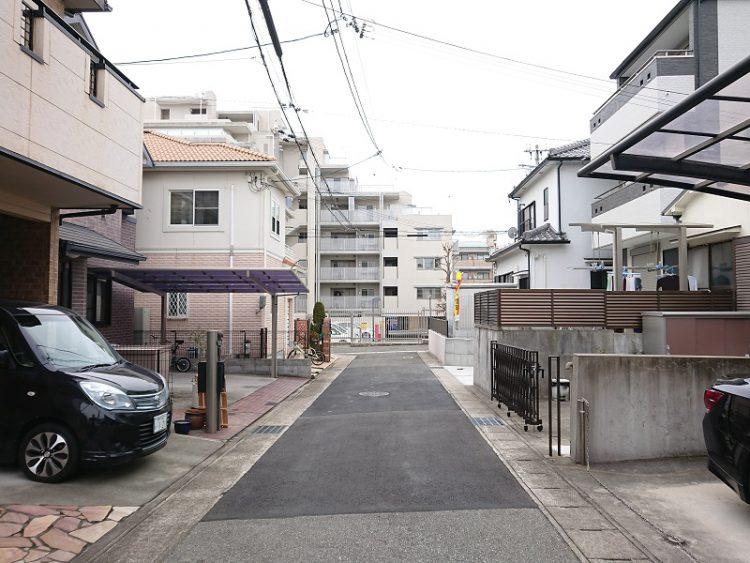新築戸建 神戸市須磨区南町1 3580万