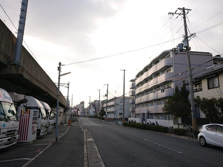 新築戸建 神戸市灘区弓木町4( D号地 ) 4980万