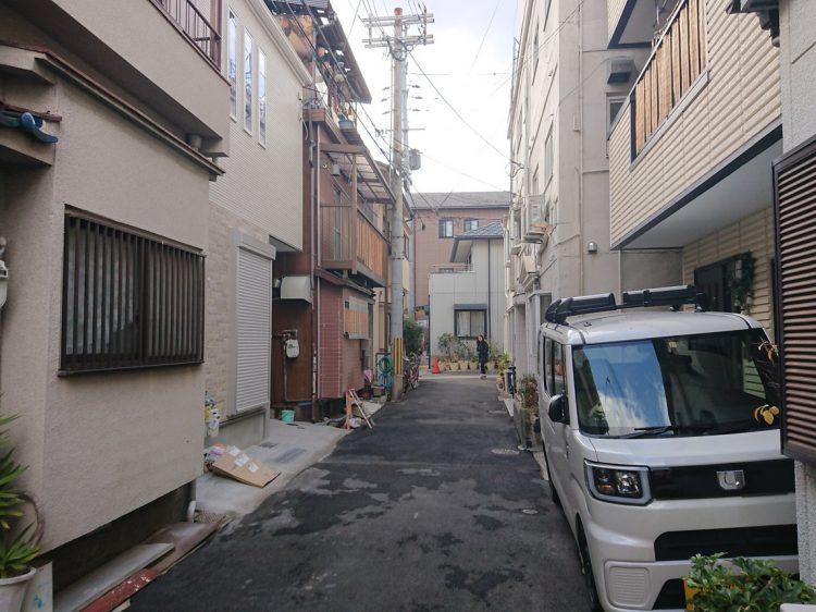 新築戸建 神戸市中央区筒井通3 2780万