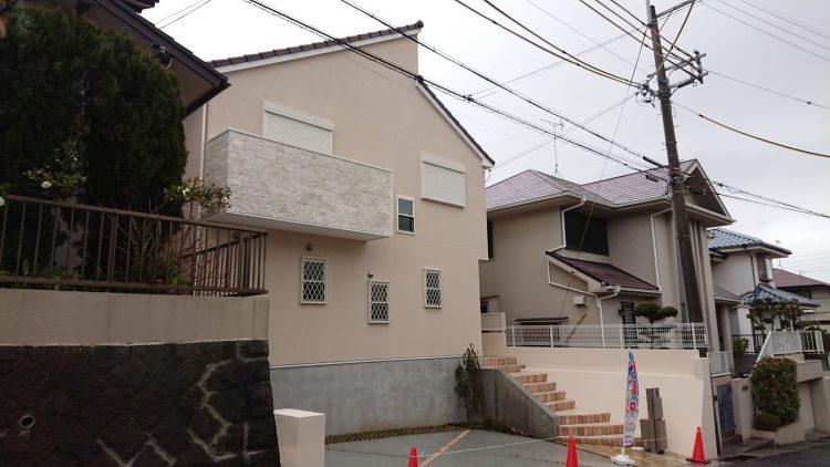 新築戸建 神戸市北区惣山町3 3380万
