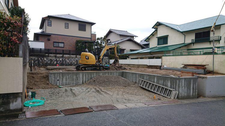 新築戸建 神戸市北区星和台6 3680万