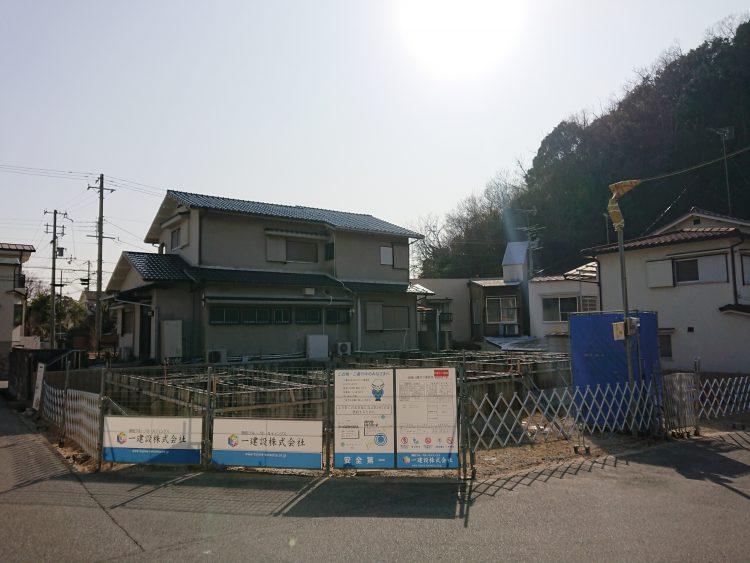 新築戸建 神戸市須磨区高倉台2 3000万