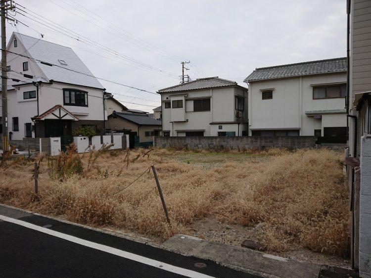新築戸建 神戸市垂水区霧ケ丘5 3985万