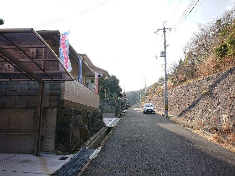 新築戸建 神戸市北区大池見山台 2880万