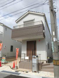 新築戸建 神戸市須磨区横尾町2 3280万 B号棟