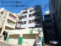 【賃貸・部屋探し】シャルマン王子公園Ⅱ 403