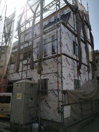 新築戸建 神戸市兵庫区下沢通4 3180万