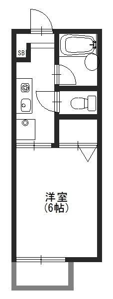 【賃貸・部屋探し】メゾンルナ 102