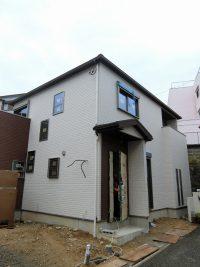 新築戸建 神戸市西区伊川谷町有瀬 2880万