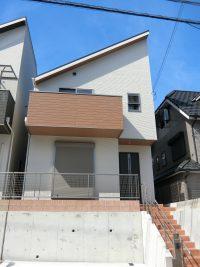 新築戸建 神戸市垂水区つつじが丘7 2780万
