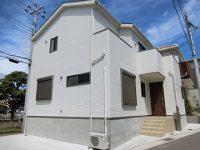 新築戸建 神戸市垂水区西舞子8 3650万円