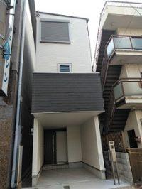 新築戸建 神戸市中央区八雲通3 3380万円