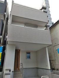 新築戸建 神戸市中央区坂口通7 3780万円