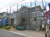 新築戸建 神戸市北区筑紫が丘3 3580万円