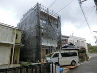 新築戸建 兵庫区雪御所町 3980万円