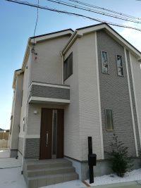 新築戸建 神戸市北区鳴子1 M号棟 3180万円