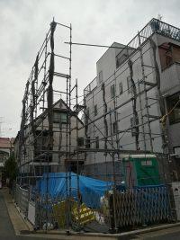 新築戸建 神戸市兵庫区上沢通5 4270万