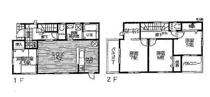 新築戸建 垂水区下畑町 8号棟 2680万円