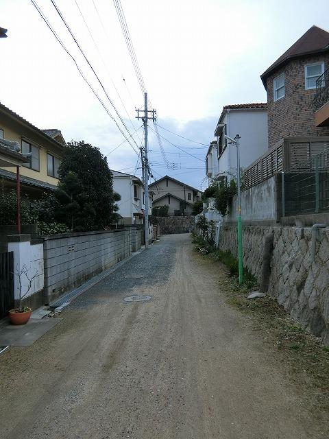 新築戸建 神戸市灘区上野通8 4480万