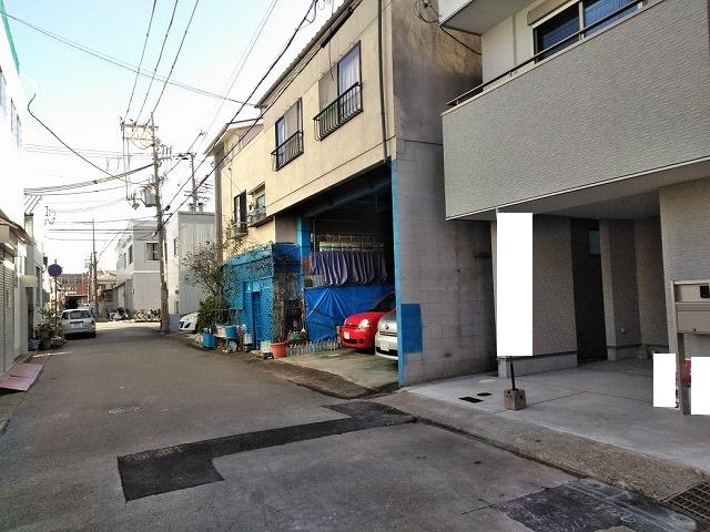 新築戸建 長田区苅藻通6 2350万