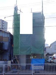 新築戸建 神戸市須磨区行幸町1 3480万円