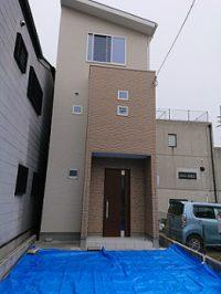 新築戸建 神戸市須磨区中島町2 3480万円