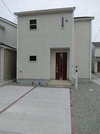新築戸建 神戸市垂水区名谷町第6 2580万円 4号棟