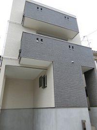 新築戸建 神戸市灘区上野通4丁目 4080万円 B号地