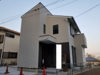 新築戸建 神戸市須磨区板宿町3 3880万
