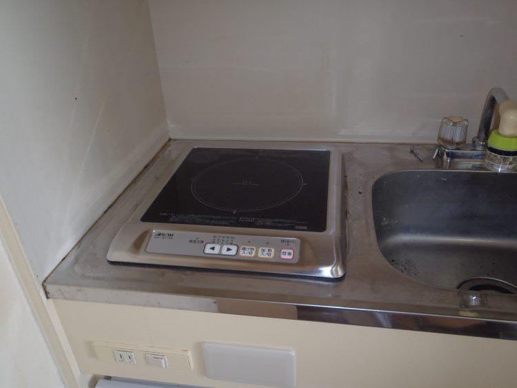 タルミフラット 203 キッチン
