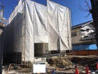 新築戸建 神戸市北区星和台6 3480万