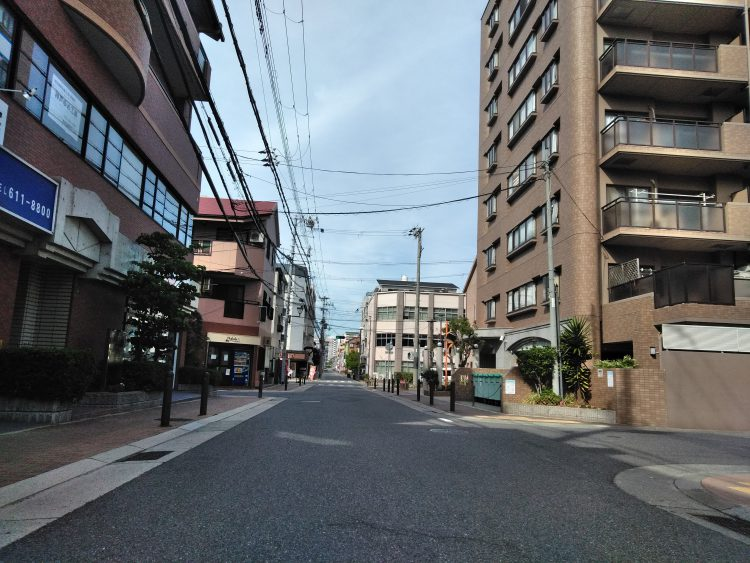 長田区水笠通1 新築戸建3号地 3880 接道2