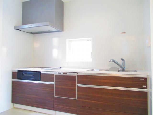 灘区浜田町1 新築戸建 3980 キッチン
