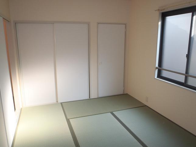 アネックスマーサ201 和室