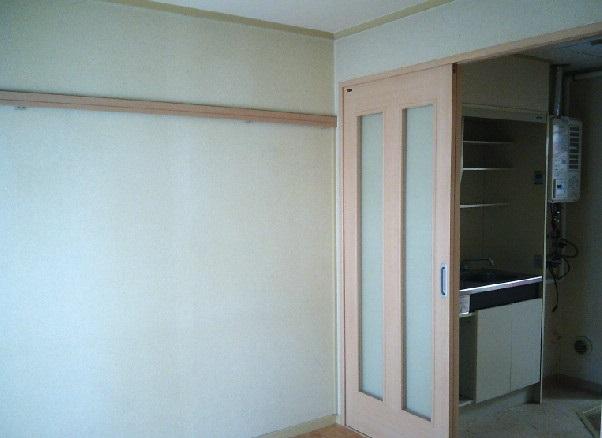 シャトーヒロ202-1 居室
