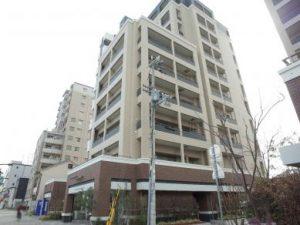 兵庫区吉田町1 中古マンション 3280 外観