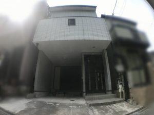 兵庫区湊川町10 中古戸建 1300 外観